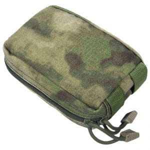 Flyye Small Accessories Pouch MOLLE A-TACS FG