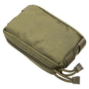Flyye Small Accessories Pouch MOLLE Khaki