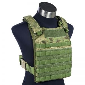 Flyye Fast Attack Plate Carrier GEN 1 MOLLE A-TACS FG