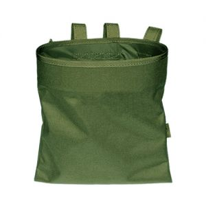 Flyye Magazine Drop Pouch MOLLE Olive Drab