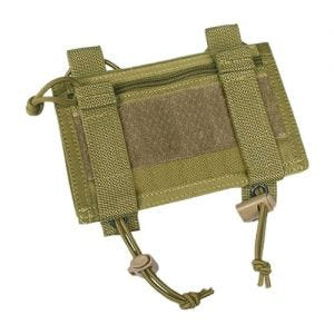 Flyye Tactical Arm Band Ver. FE Khaki