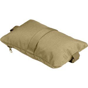 Helikon Accuracy Shooting Bag Pillow Coyote