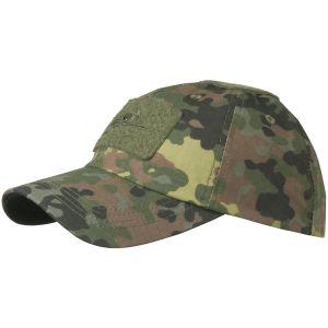 Helikon Tactical Baseball Cap Flecktarn