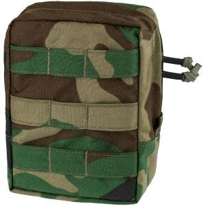 Helikon General Purpose Cargo Pouch US Woodland