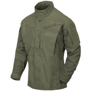 Helikon MBDU Shirt NyCo RAL 7013