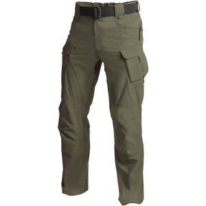 Helikon Outdoor Tactical Pants Taiga Green