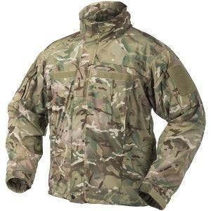 Helikon Soft Shell Jacket Level 5 Ver. II MP Camo