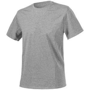 Helikon T-shirt Melange Grey