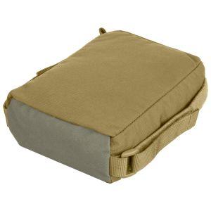 Helikon Accuracy Shooting Bag Cube Coyote