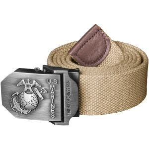 Helikon US Marines Belt Khaki