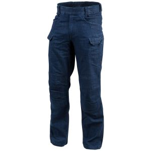 Helikon UTP Trousers Denim Mid Dark Blue