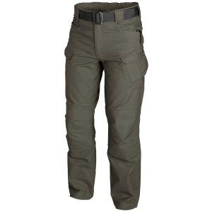 Helikon UTP Trousers Ripstop Taiga Green