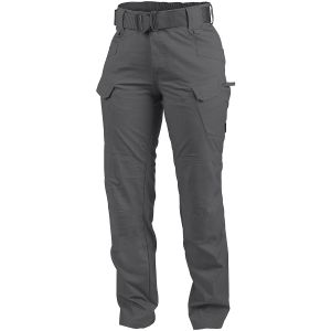 Helikon Women's UTP Trousers Ripstop Shadow Grey