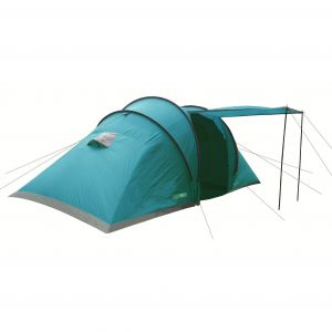 Highlander Cypress 4 Tent Dark Teal/Rock Grey