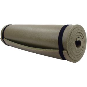 Highlander Elite Mat Olive