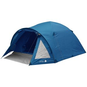 Highlander Juniper 4 Tent Deep Blue