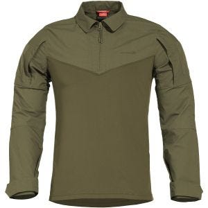 Pentagon Ranger Tac-Fresh Shirt Ranger Green