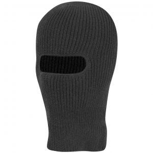 Jack Pyke Open Face Balaclava Thinsulate Lining Black