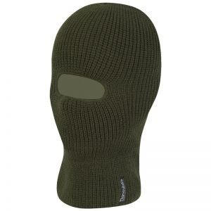 Jack Pyke Open Face Balaclava Thinsulate Lining Olive