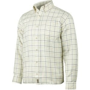 Jack Pyke Countryman Check Shirt Navy