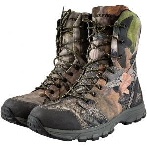 Jack Pyke Tundra Boots 2 English Oak Evolution