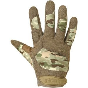 KinetiXx X-Light Light Operations Glove Camouflage