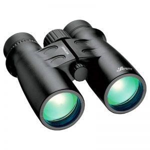 Luger DA 8x42 Binocular Black