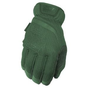 Mechanix Wear FastFit Gloves Olive Drab