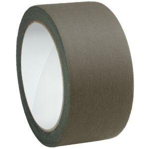 MFH Fabric Tape 5cm x 10m OD Green