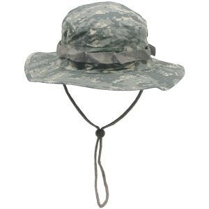 GI Ripstop Bush Hat ACU Digital