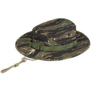 GI Ripstop Bush Hat Tiger Stripe