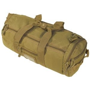 MFH MOLLE Operation Bag 12L Coyote Tan