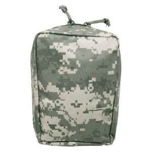 MFH Medical First Aid Kit Pouch MOLLE ACU Digital