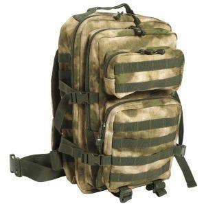 Mil-Tec MOLLE US Assault Pack Large MIL-TACS FG