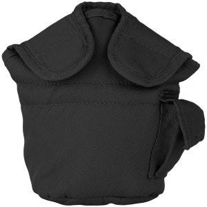 Mil-Tec Canteen Pouch US Style Black
