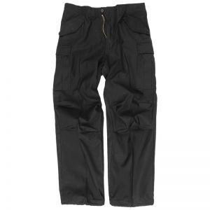 Mil-Tec M65 Trousers Black