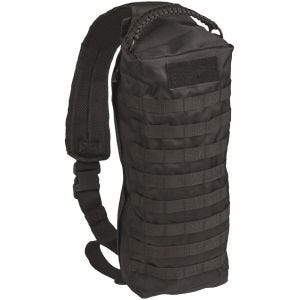 Mil-Tec Sling Bag Tanker Black