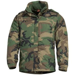 Pentagon Gen V 2.0 Jacket Woodland