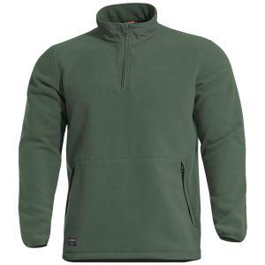 Pentagon Kedros Fleece Sweater Camo Green