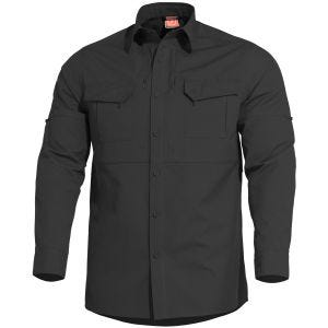 Pentagon Plato Tactical Shirt Black