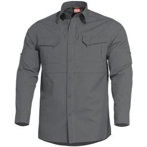 Pentagon Plato Tactical Shirt Wolf Grey