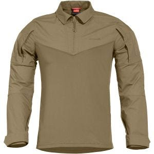 Pentagon Ranger Tac-Fresh Shirt Coyote