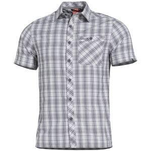 Pentagon Scout Short Shirt WG Checks