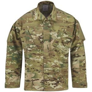 Propper ACU Coat Polycotton Ripstop MultiCam