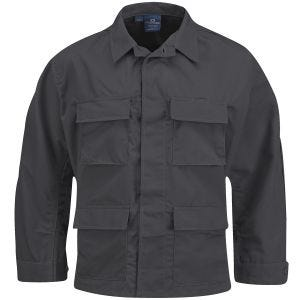 Propper BDU Coat Polycotton Ripstop Dark Grey