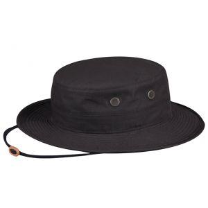 Propper Tactical Boonie Hat Polycotton Black