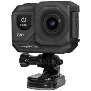 Xcel 720 Camera Black