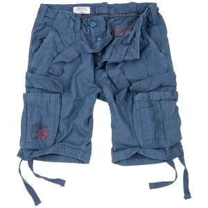 Surplus Airborne Vintage Shorts Navy