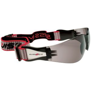 Swiss Eye Outbreak Cross Country Glasses Black Frame