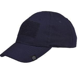 Pentagon Tactical 2.0 BB Cap Rip-Stop Navy Blue